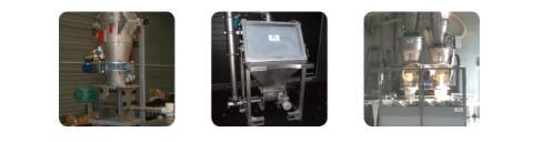 Dosage industriel Palamatic Process