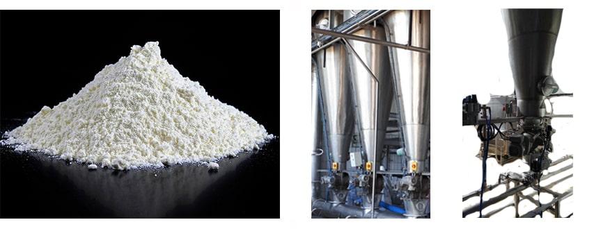 DairyBagging® Palamatic Process