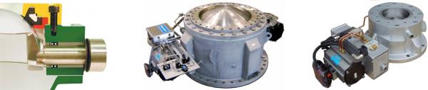 Inflatek valve