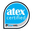 Equipements palamatic Process disponibles en version ATEX