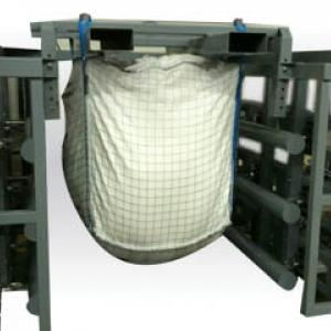 Cage de massage - Palamatic Process