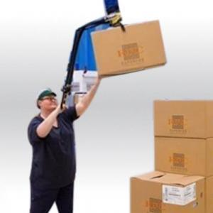 Manipulateur industriel cartons